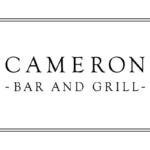 G Patel Portfolio - Cameron Bar and Grill