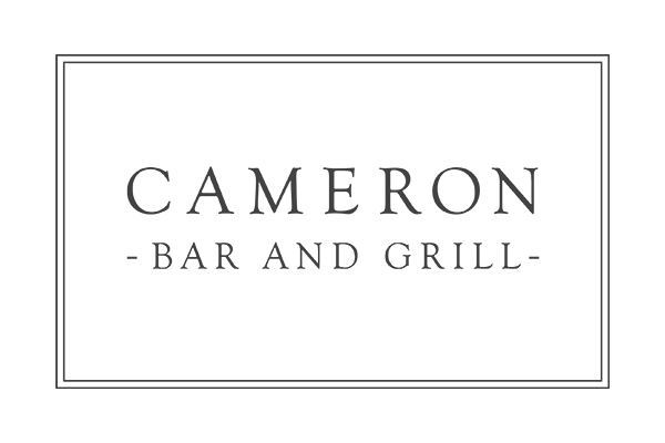 G Patel Portfolio - Cameron Bar and Grill