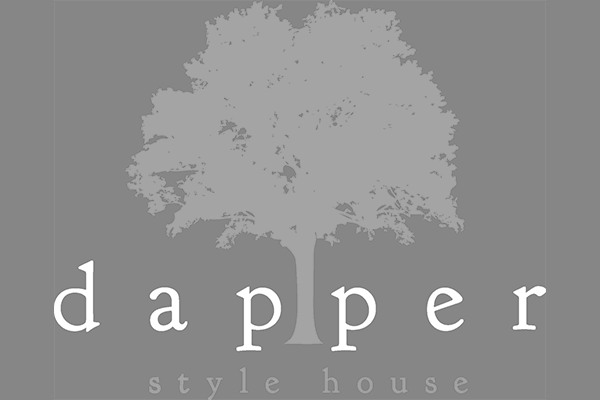 G Patel Portfolio - Dapper Style House