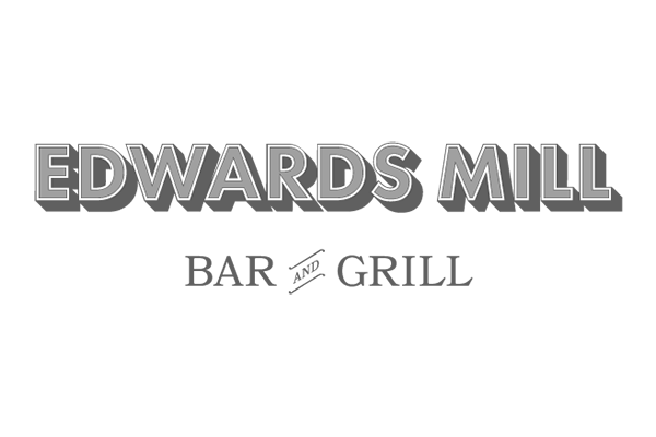 G Patel Portfolio - Edwards Mill Bar & Grill