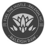 G Patel Portfolio - Raleigh Raw