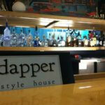 G Patel Portfolio - Dapper Style House Boutique and Bar